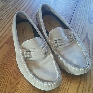 Mens Perry Ellis loafers